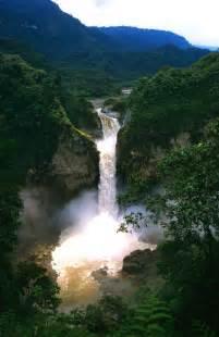 San Rafael Ecuador
