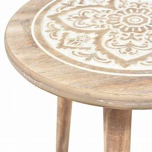 Lyon Side Table By Casa Uno In 2020  With Images