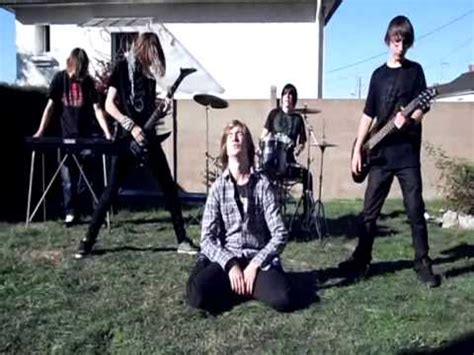 Attack Attack!  Stick Stickly (fan Music Video) Youtube