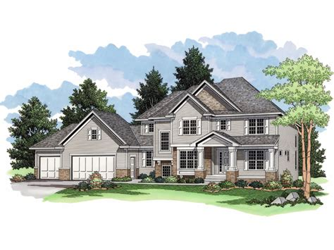 country craftsman house plans westwick country craftsman home plan 091d 0022 house plans
