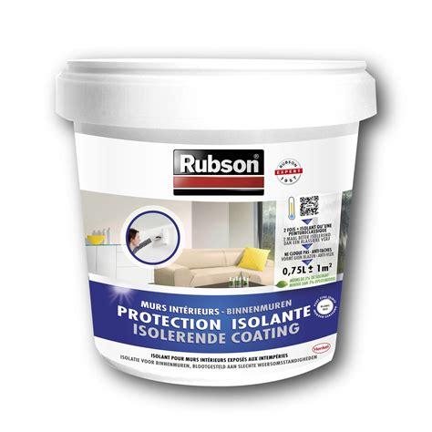peinture anticondensation stop condensation rubson blanc