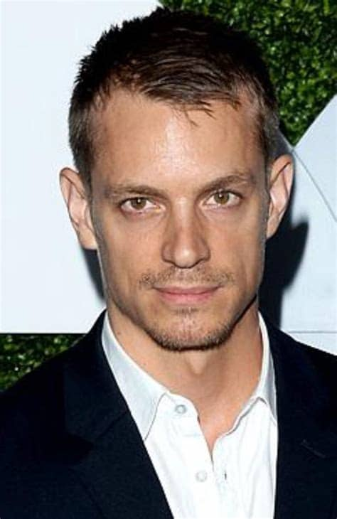 What are your thoughts on Joel Kinnaman's acting ability? | TigerDroppings.com