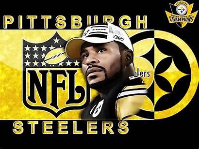 Steelers Pittsburgh Wallpapers Bettis Jerome Steeler Nfl
