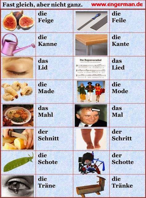 Les 114 Meilleures Images Du Tableau Germanartikel Und Pronomen Sur Pinterest  Apprendre L