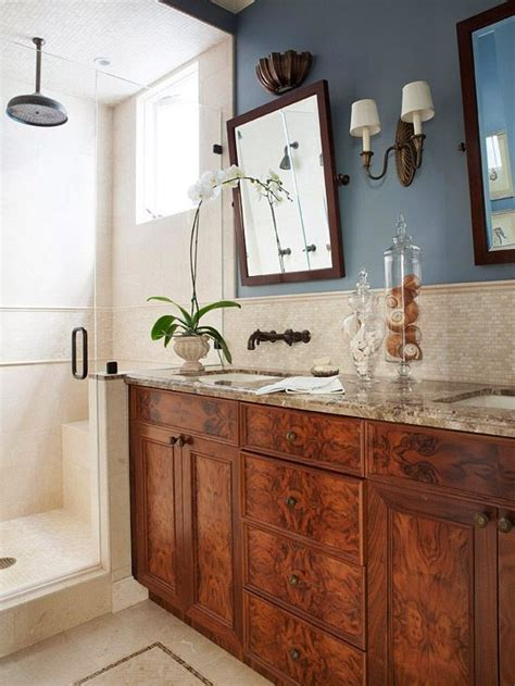 vanities cabinets and shower surround on pinterest