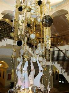 Christmas decorations Picture of Elysium Hotel Paphos