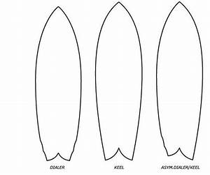 46 best surfboard outline tattoo images on pinterest for Surfboard fin template