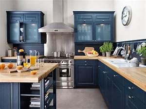 Cuisine Bleue Ikea : cuisine ikea bleu perfect couleur bleu nuit pour chambre ~ Preciouscoupons.com Idées de Décoration