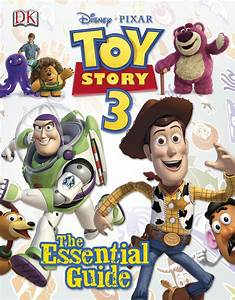 Pixar Collector  Product Spotlight  Toy Story 3  The