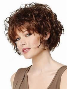 Coupe De Cheveux Pour Visage Rond Femme 50 Ans : coupe de cheveux fris s femme 50 ans ~ Melissatoandfro.com Idées de Décoration