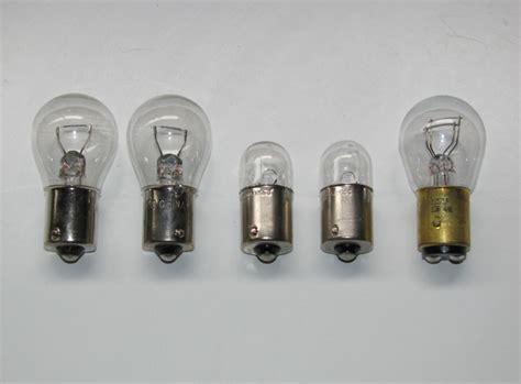 rear brake light bulb standard tail light bulb assortment 5 product