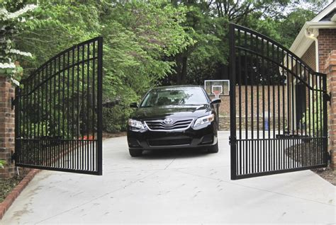 automatic gate openers dallas ntx garage doors openers