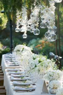 animation mariage chic table de mariage vert et blanc goldy mariage