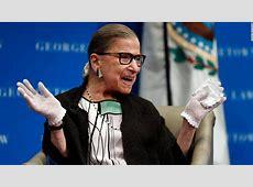 Ruth Bader Ginsburg hires clerks through 2020 CNNPolitics