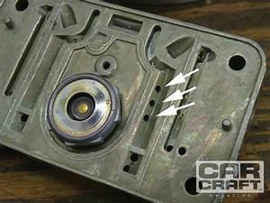 Carburetor Tuning Tricks