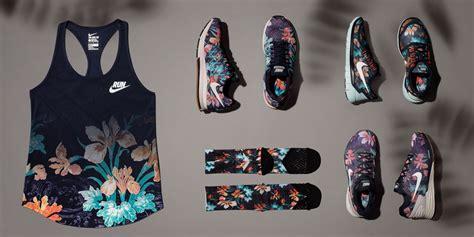 Len Unter Küchenschränke by Nike Im Floralen Design Photosynthesis Pack Beautypunk