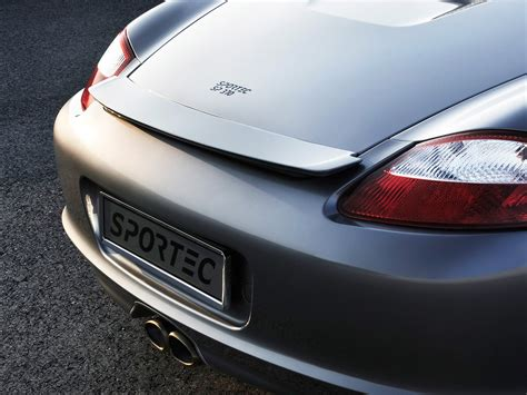 TechArt 718 Boxster S review - In pictures | Evo