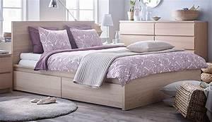 Komplettes Schlafzimmer Kaufen : schlafzimmer schlafzimmerm bel online kaufen ikea ~ Watch28wear.com Haus und Dekorationen