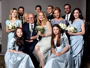 Jerry Hall's Wedding Dress: The Fashion Verdict