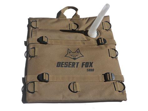 Desert Fox Fuel Cell 5l