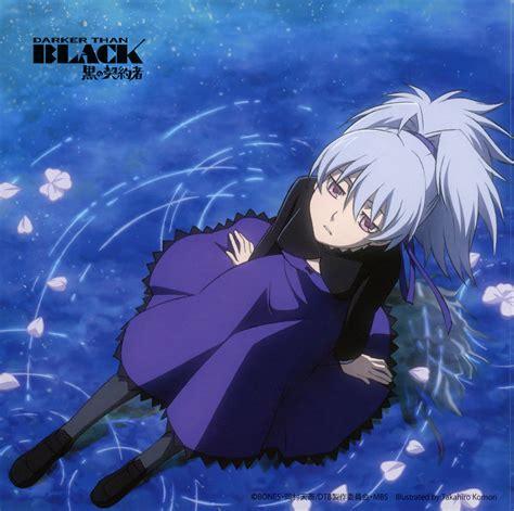 Darker than Black: Cover ED single - Minitokyo
