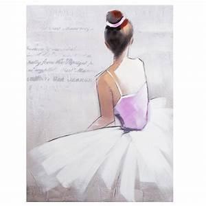 Tableau Maison Du Monde : tableau danseuse maisons du monde d coration pinterest ~ Teatrodelosmanantiales.com Idées de Décoration