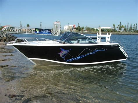 What Is A Bowrider Boat by New Formosa Tomahawk Classic 520 Bowrider Power Boats