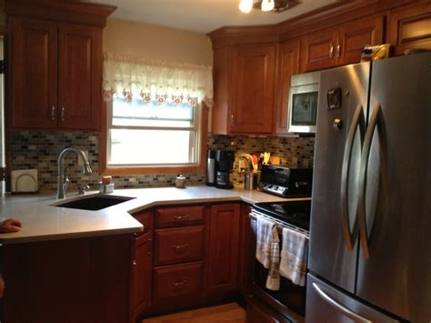 allen and roth kitchen cabinets cabinets allen and roth quartz countertop