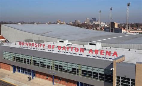 dayton flyers set season attendance record  win  vcu