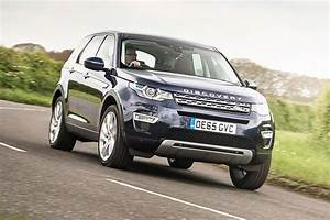 Land Rover Discovery Sport 2017 Long Term Test Review By