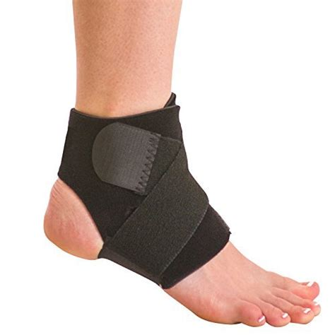 Amazon.com: BraceAbility Neoprene Water-Resistant Ankle