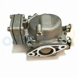 803687a Carburetor For Mercury 8hp 9 8hp Seapro 2 Cylinder