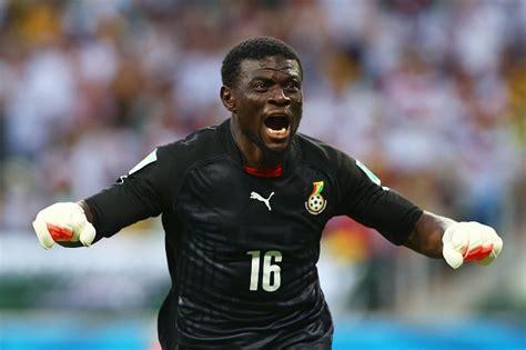 AFCON 2021Q: Fatau Dauda starts as CK Akonnor makes five ...