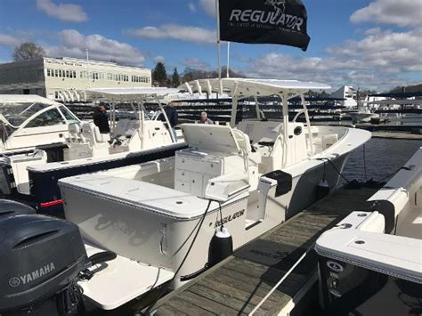 Regulator Boats Norwalk Ct by 2017 Regulator 31 Rowayton Connecticut Boats
