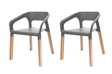 chaise de cuisine moderne chaises cuisine design lot de 2 chaises design cuisine