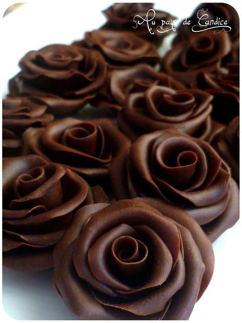 recette de la p 226 te de chocolat ou chocolat plastique