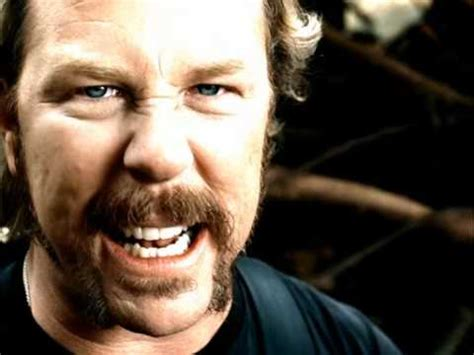metallica frantic official video youtube