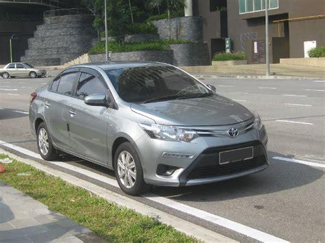 Toyota Vios Image by Toyota Vios