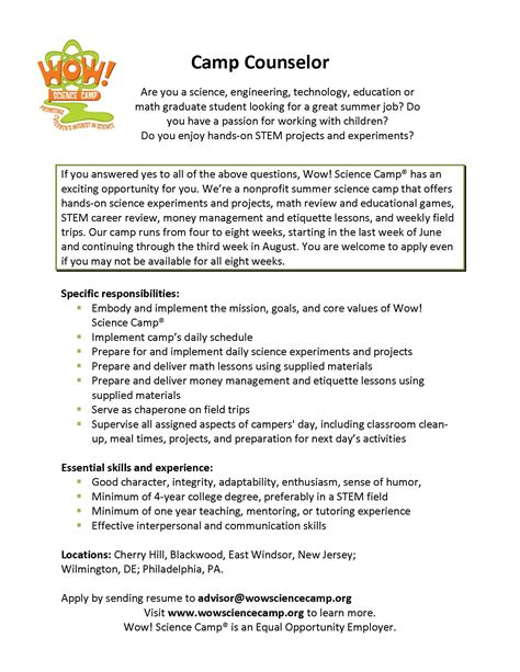 c counsellor resume resume ideas