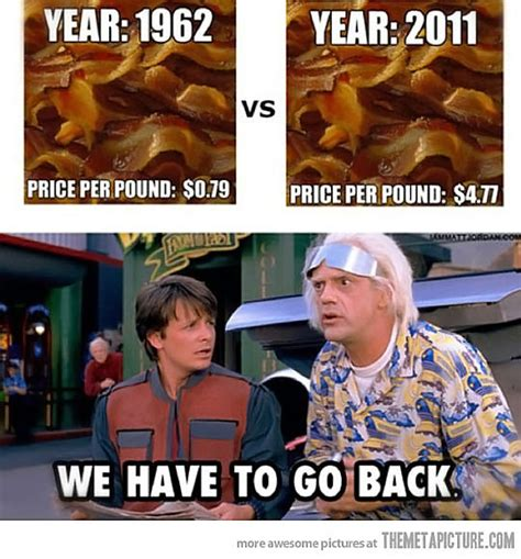 Back To The Future Funny Quotes