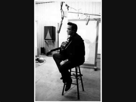 johnny cash personal jesus youtube