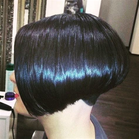 inverted bob hair ideas  pinterest inverted
