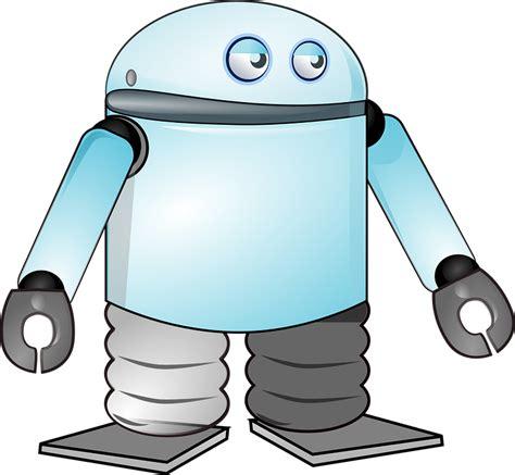 android machine free vector graphic android robotics machine robot