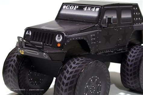 jeep kraken 1000 images about papercruiser 39 s paper models on