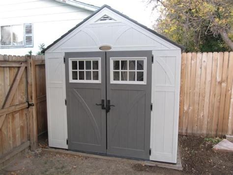 suncast tremont shed 8 x 4 1000 ideas about suncast storage shed on