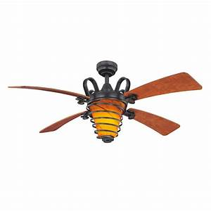Others  How To Fix Harbor Breeze Ceiling Fan Light Not