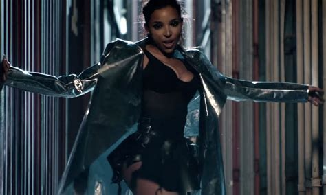the official for tinashe s quot all on deck quot highsnobiety