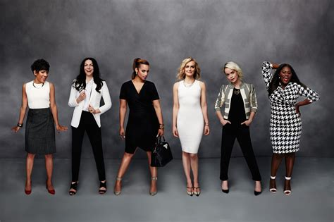 orange is the new black sale to benefit dressed for success la times