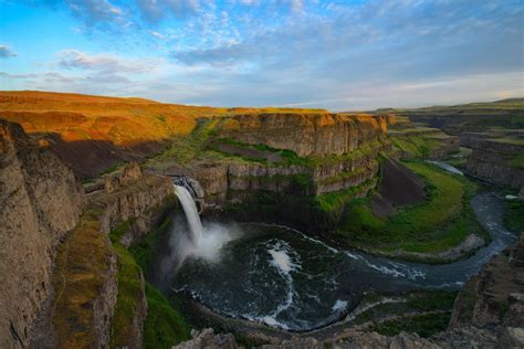 palouse falls state park  complete guide