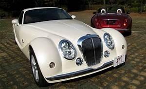 Himiko Classic Electric Sports Car
